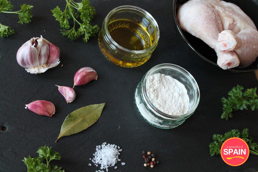 chicken-wine-ingredients
