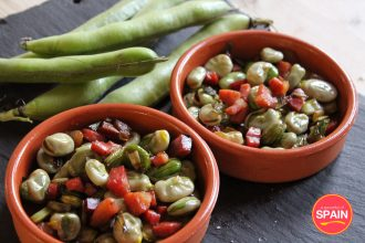 Broad-Beans-and-Ham-recipe